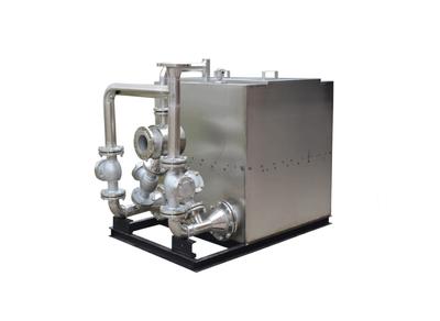 HBPB(H)-N2污水提升设备
